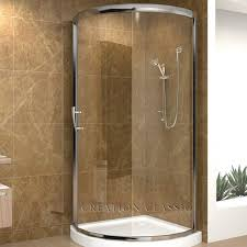 low iron tempered glass for bathroom glass shower door