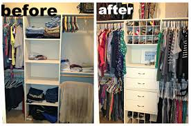 amazing diy closet makeover ideas hall blog all things katie marie