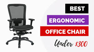office chairs pictures. Best Ergonomic Office Chairs Under $300 For 2018- Reviews And Buyer\u0027s Guide Pictures