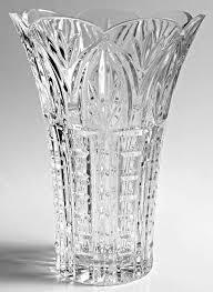 Waterford Crystal Vase Patterns