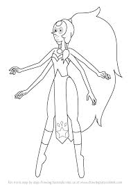 Steven Universe Opal Coloring Pages Clever For Adults Coloring