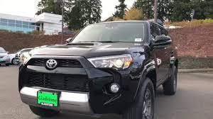 2018 Toyota 4Runner TRD for sale in Gladstone, Oregon - YouTube