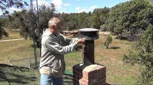 chimney brushes for wood burning stoves ideas