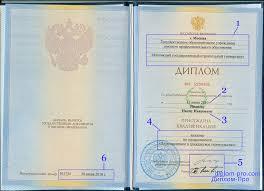 Как выглядит диплом заполненный в соответствии с государственными  В верхней части правой стороны бланка диплома указывается наименование города или населенного пункта в примере г Москва в котором находится вуз