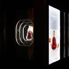 Hennessy Design Prop Studios For Hennessy Selfridges Window Display