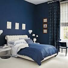 ... Magnificent Blue Bedroom Paint How To Design A Sophisticated For The  Modern Couple ...