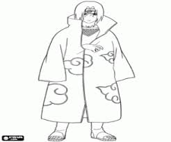 Select from 35450 printable coloring pages of cartoons, animals, nature, bible and many more. Naruto Coloring Pages Printable Games