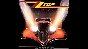 <b>ZZ Top</b> - <b>Eliminator</b> (Full Album)