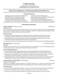 Resume Core Competencies Atchafalayaco
