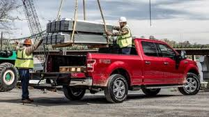 Ford F-150 Trucks For Sale Near Me | Ford Trucks In Austin