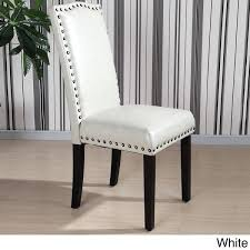 nailhead dining chairs dining room. Grey Nailhead Dining Chairs Trim Room Traditional With White For Contemporary House .
