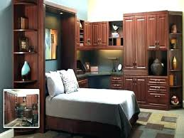 murphy beds with desk bed desk combo plans bed desk no one can refuse bed desk