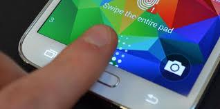 samsung galaxy s5. tips on scanning fingerprint samsung galaxy s5 v