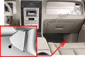 1998 lincoln navigator engine diagram 2004 Lincoln Navigator Fuse Box Location Porsche Cayenne Turbo