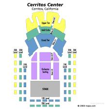 Cerritos Center Seating Chart Tickets David Foster W Katharine Mcphee Cerritos Ca At