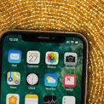 Samsung Might Make its own iPhone X-style Phone Notch