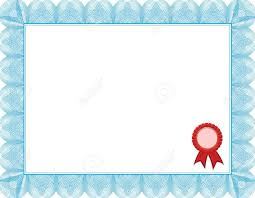 diploma border template diploma certificate template royalty free cliparts vectors and