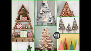 diy wood christmas tree ideas crafts to make and sell