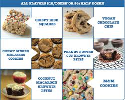 Vegan Bake Sale Recipes Cfs Holiday Bake Sale Chicago Free School
