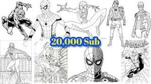 This spiderman coloring pages article contains affiliate links. Playtube Pk Ultimate Video Sharing Website