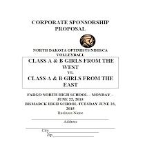 Liquor Sponsorship Proposal Template Liquor Sponsorship Proposal