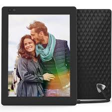if you re willing to spend a little extra then the nixplay seed is a fantastic digital picture frame it offers a 10 inch screen and has a features list