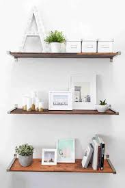 Easy To Install Floating Shelves 100 Easy Shelves You Can Install in 100 Minutes Easy Wood Shelf 58