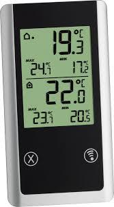 <b>Термометр TFA 30.3055.01</b> с внешним датчиком — купить в ...