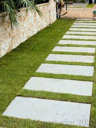 stepping stones pavingexpert