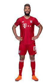 Eric Maxim Choupo-Moting: News & player profile - FC Bayern Munich