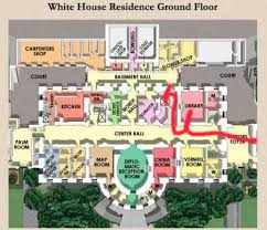White House Floor Plan Oval Office Unique Floor Plan the White House