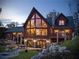 breathtaking open log home floor plans 12 modern cabin concept
