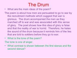 drum john scott essay the drum john scott essay