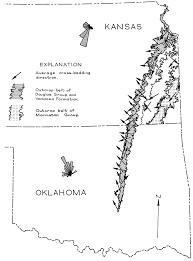 paleocur directions in limestones