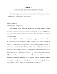research proposal tips for writing literature review by Elisha     CultureCat Research Literature Review Example