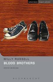 best ideas about blood brothers musical into the blood brothers a musical methuen student editions amazon co uk