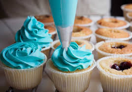 6 Different Types Of Icing For Your Cake