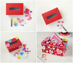 Package your valentine's day gifts and party favors in adorable themed valentine's boxes. 15 Easy To Make Diy Valentine Boxes Cute Ideas For Boys And Girls