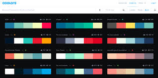 Professional Pie Chart Colors The Dos And Donts Of Infographic Color Selection Venngage