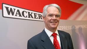 Peter-Alexander Wacker - \u0026quot;Die Politik unterstützt uns zu wenig ... - peteralexander-wacker