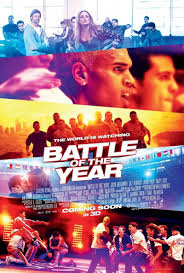 Battle of the Year 3D - Estreno