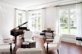 Music Living Room Decorating Ideas Whimsical Music Theme Room Decorated And Bold