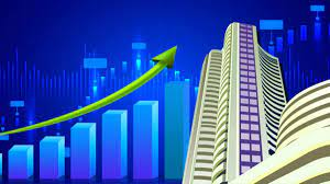 Stock Market highlights: Sensex ends ...