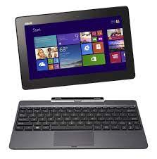Máy tính bảng - Laptop Asus Transformer Book T100TA-DK003H 64Gb (Màu đen)Máy  tính bảng - Laptop Asus Transformer Book T100 64Gb (Màu đen)