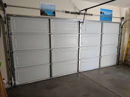 photo of gr8 garage door whittier ca united states broken spring and