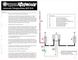 thesamba com bay window bus view topic battery isolator Battery Isolator Relay Wiring Diagram image may have been reduced in size click image to view fullscreen rv battery isolator relay wiring diagram