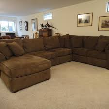 alan white sectional sofa ebth within remodel 6