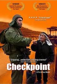 Post image for Checkpoint – every day life in Israel – Documentary