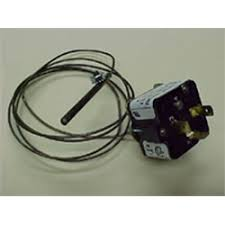 carrier flame sensor. 3-spade terminals liquid filled pilot safety flame sensor (carrier o.e.m) *obsolete - see details to | americanhvacparts.com carrier r