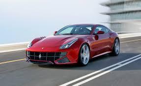 2016 Ferrari FF Coupe – Feature – Car and Driver